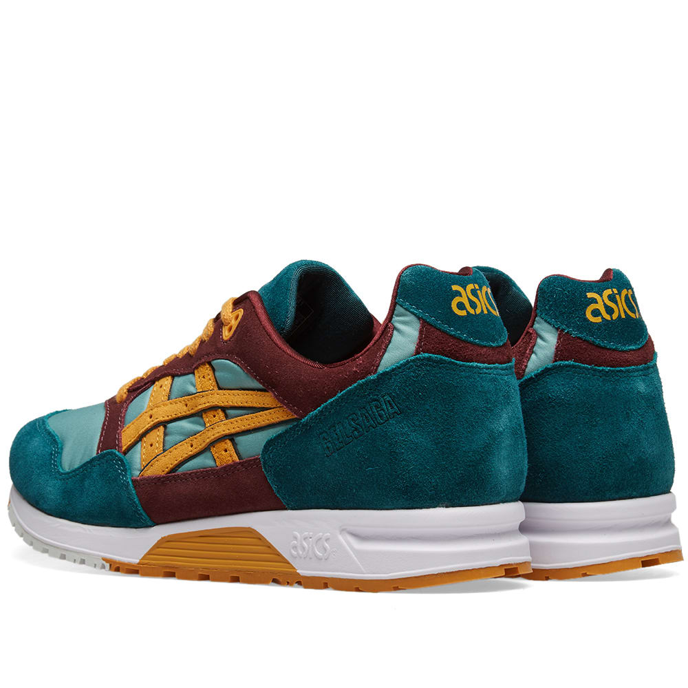 huge selection of 9549a 07ae5 Asics Gel-Saga