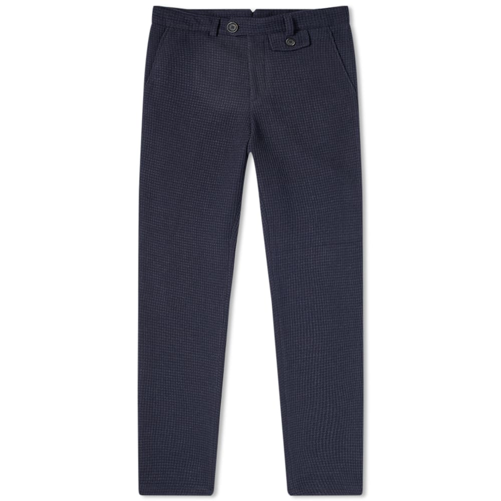 Oliver Spencer Fishtail Trouser by Oliver Spencer