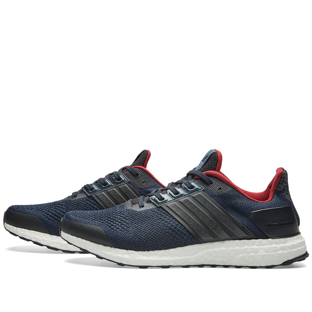 competitive price 0c56e 89382 Adidas Ultra Boost ST
