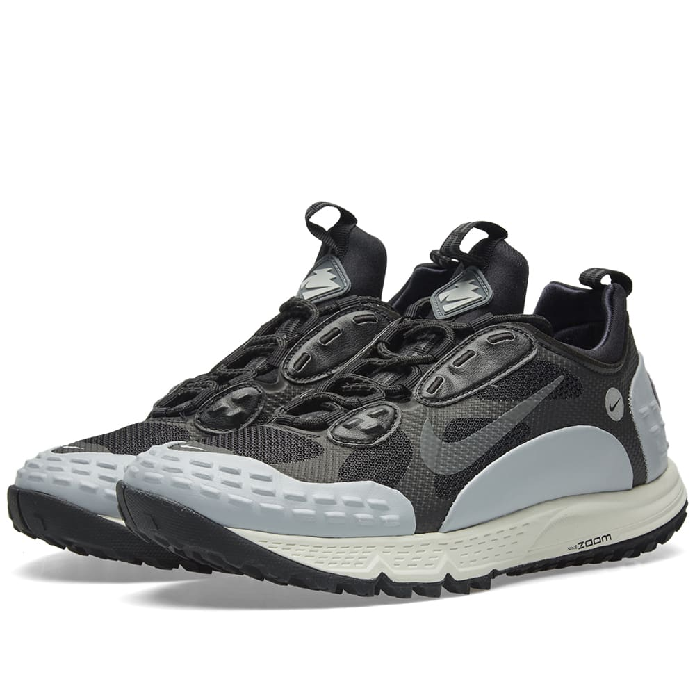 14469917bc132 Nike Air Zoom Albis  16 Black   Light Graphite