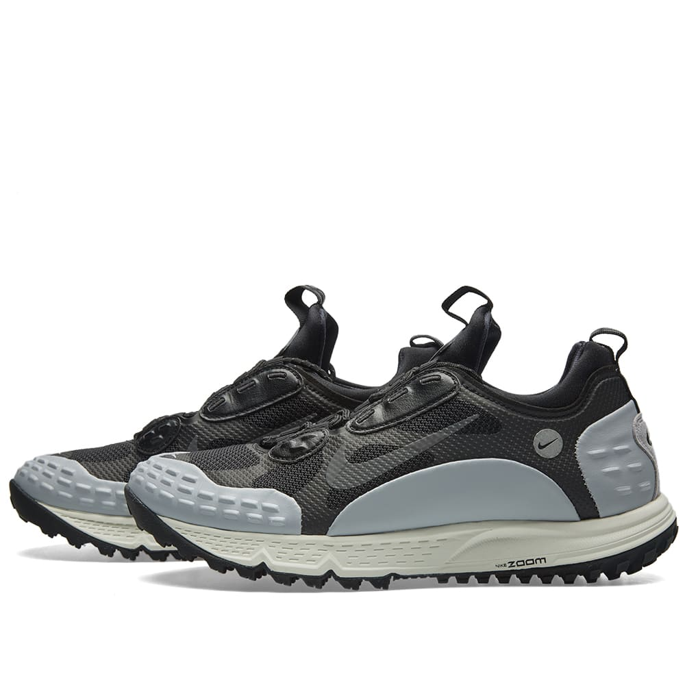 14469917bc132 Nike Air Zoom Albis  16 Black   Light Graphite