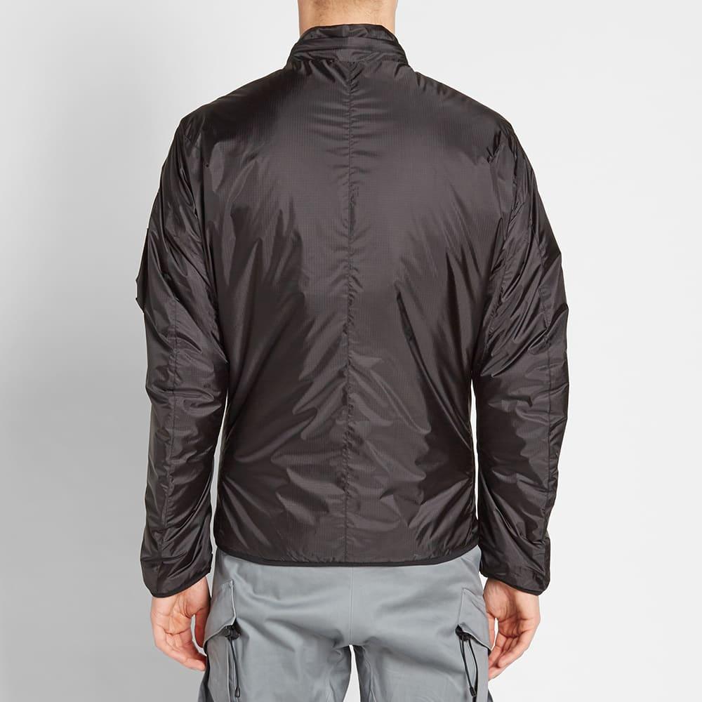 d383df3dcfe8a NikeLab ACG Metamorphosis Jacket Black