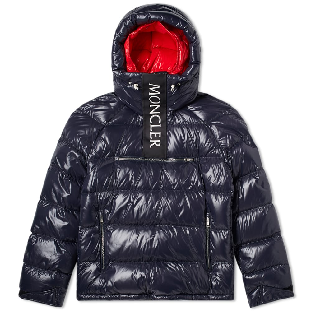 9feb0ac3c Moncler x Kith Lachat Hooded Jacket
