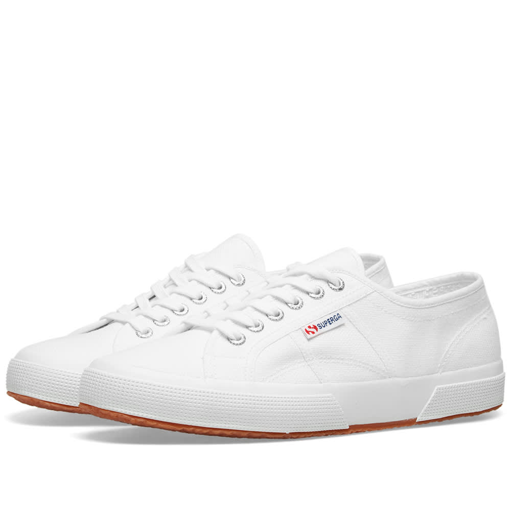Superga 2750 Cotu Classic White | END.
