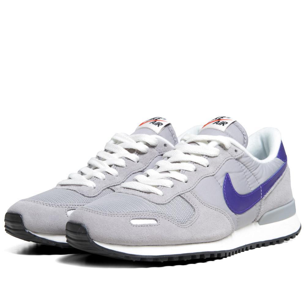 Nike Air Vortex Retro Matte Silver