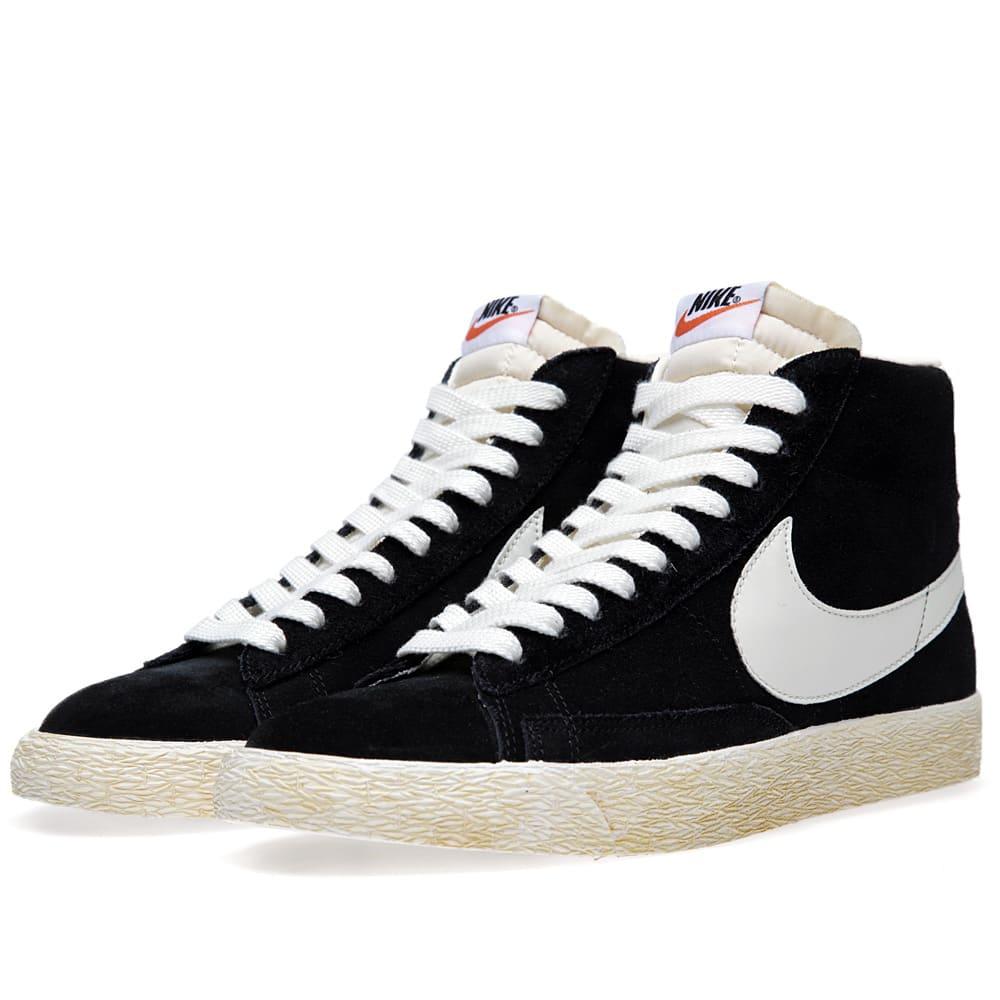 sports shoes 31579 42b75 Nike Blazer High VNTG