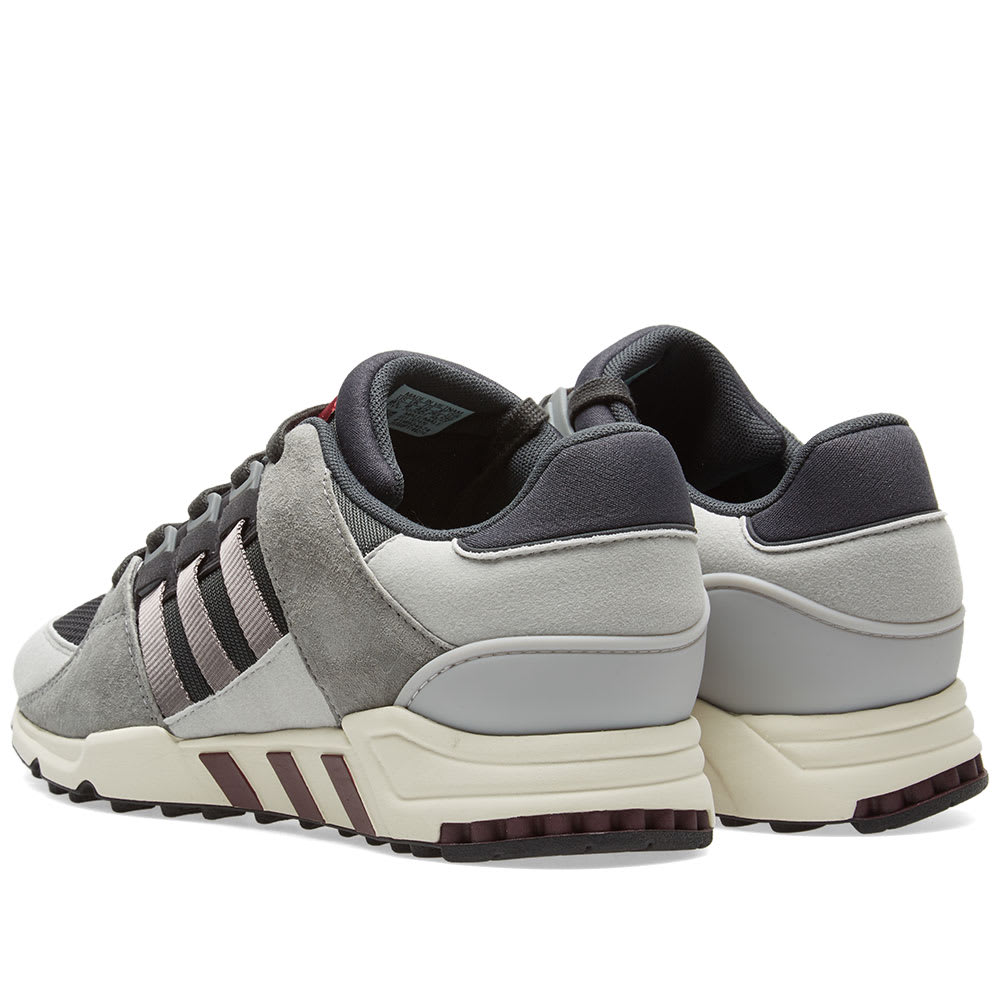 7cb88021 Adidas EQT Support RF Carbon & Grey Two | END.