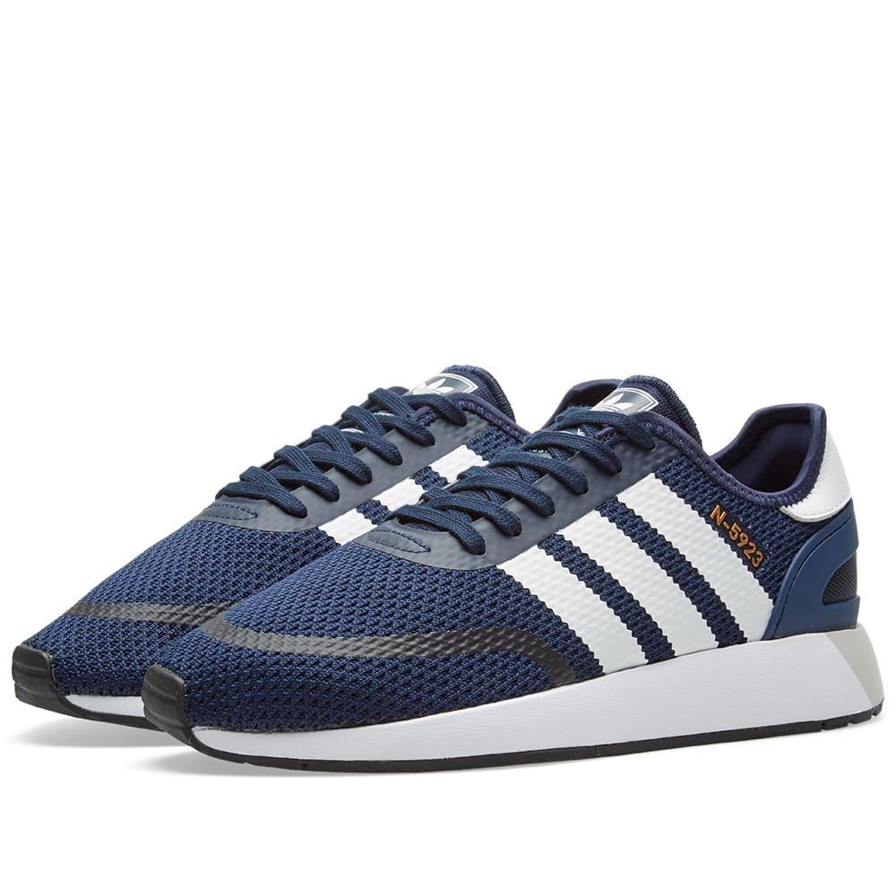 Adidas Originals Adidas N-5923 In Blue  caa15b523
