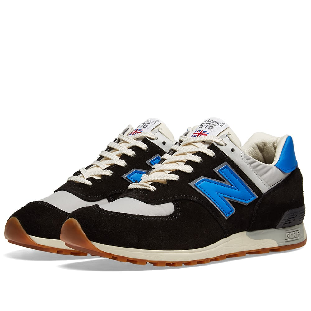 New Balance M576TNF - Made in England