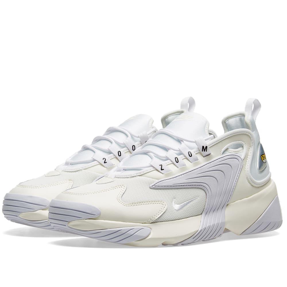 de401434a1290 Nike Zoom 2K Sail