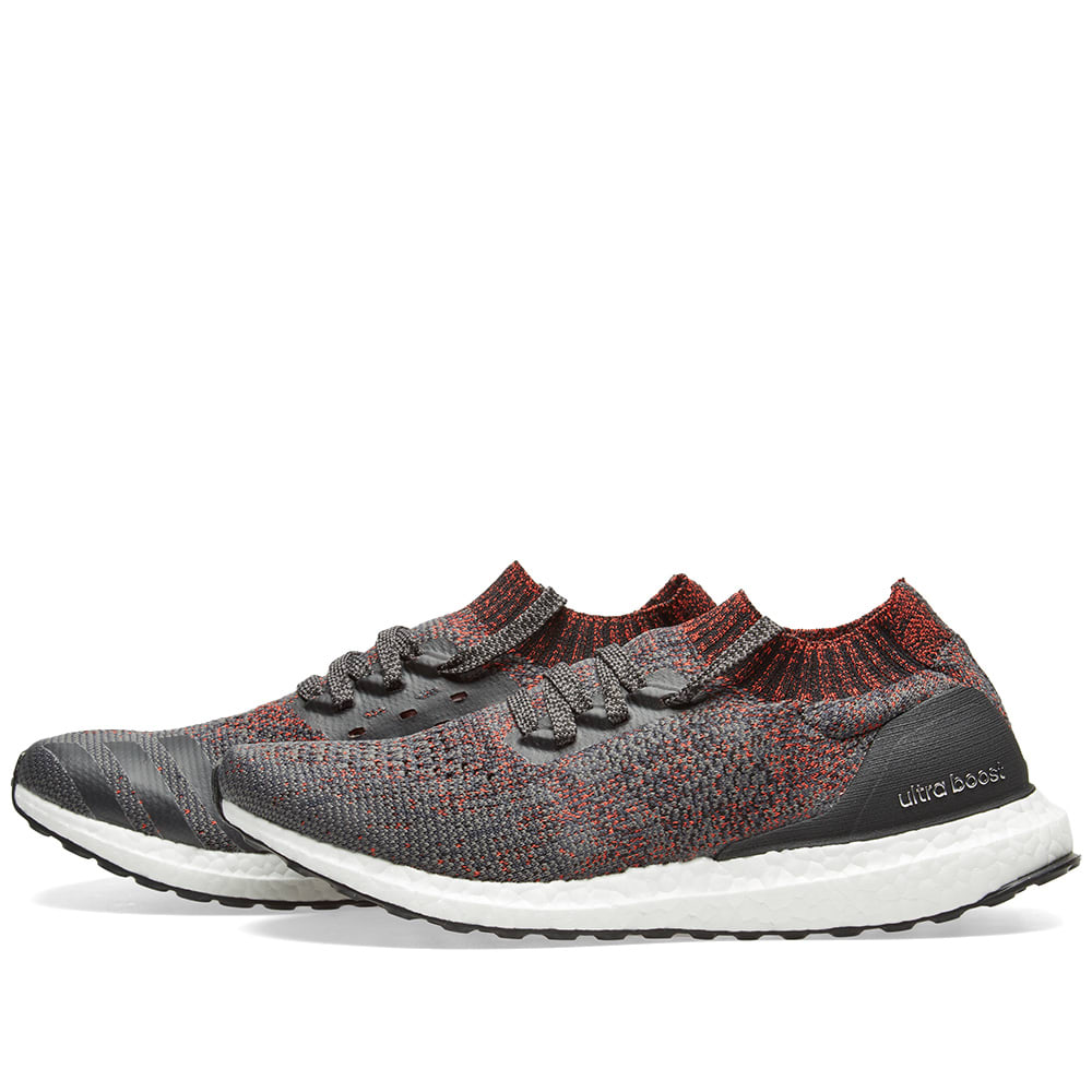 ce86c6012ade6 Adidas Ultra Boost Uncaged Carbon