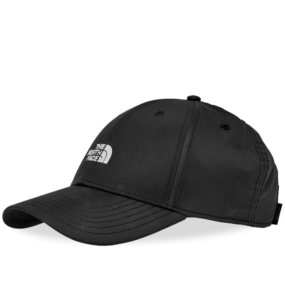 ee76d768b13 The North Face 66 Classic Tech Hat Black   White
