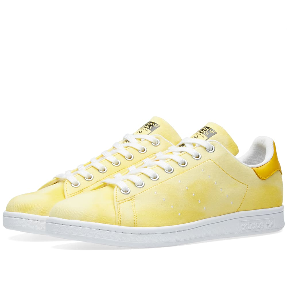 buy online be2f5 45c03 Adidas x Pharrell Williams Hu Holi Stan Smith