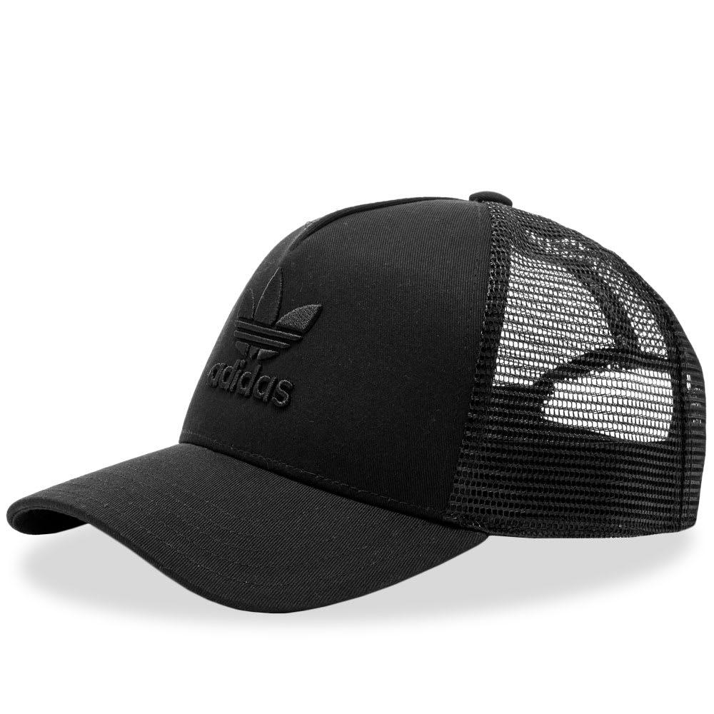 a42fc1a70 Adidas Trefoil Trucker Cap
