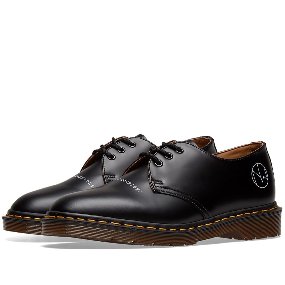 9c727e6d Dr. Martens x Undercover 1461 Shoe Black | END.