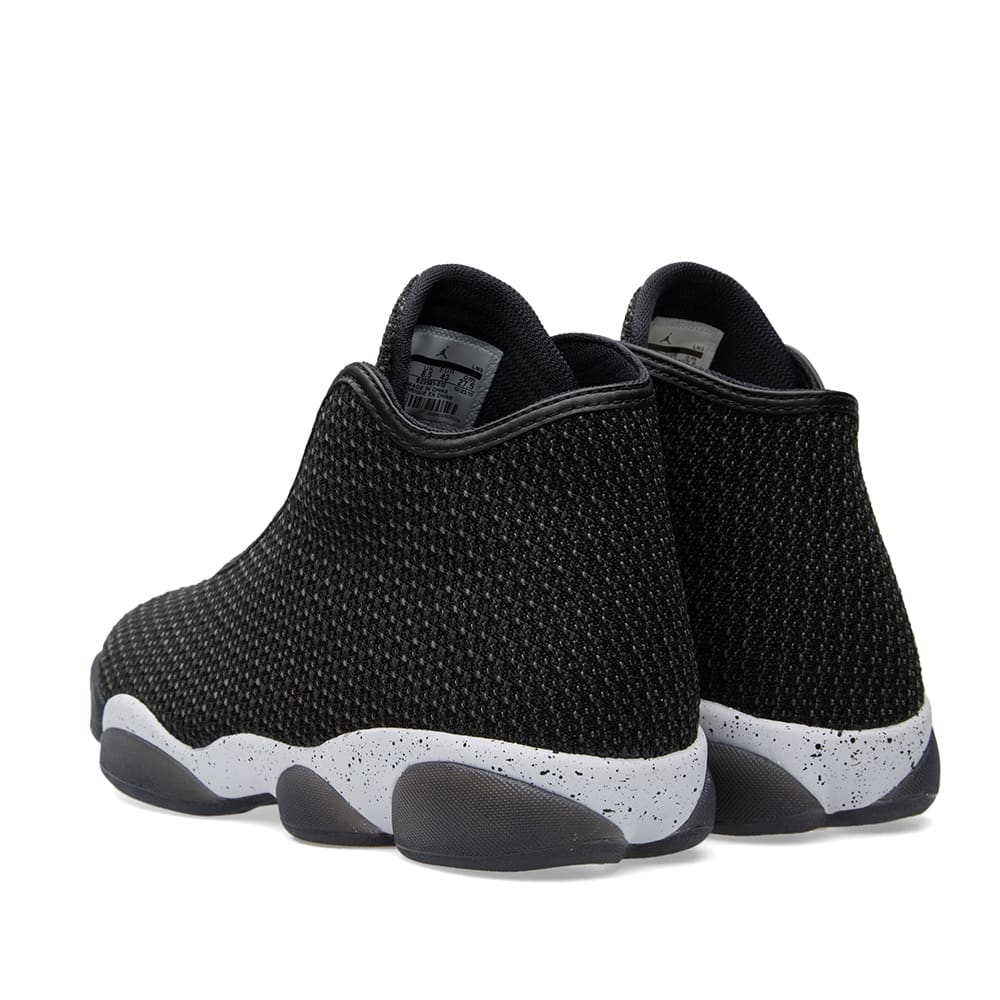 wholesale dealer 1c81d 9a711 Nike Jordan Horizon Black, White   Dark Grey   END.