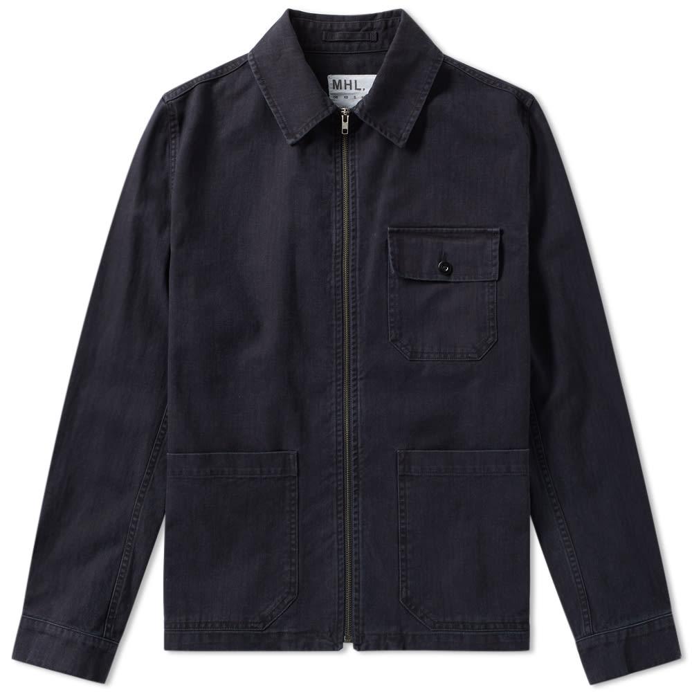 MHL. By Margaret Howell Side Adjuster Jacket