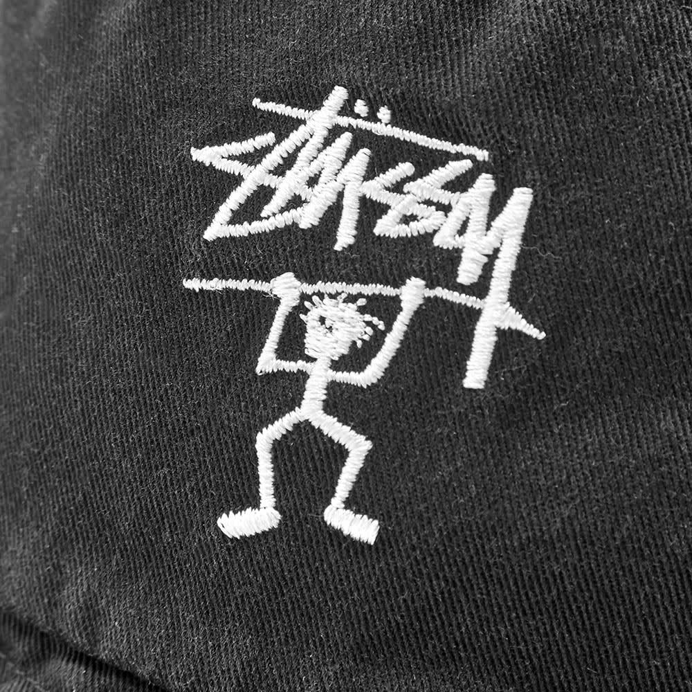 93f4978c43e Stussy Warrior Man Bucket Hat