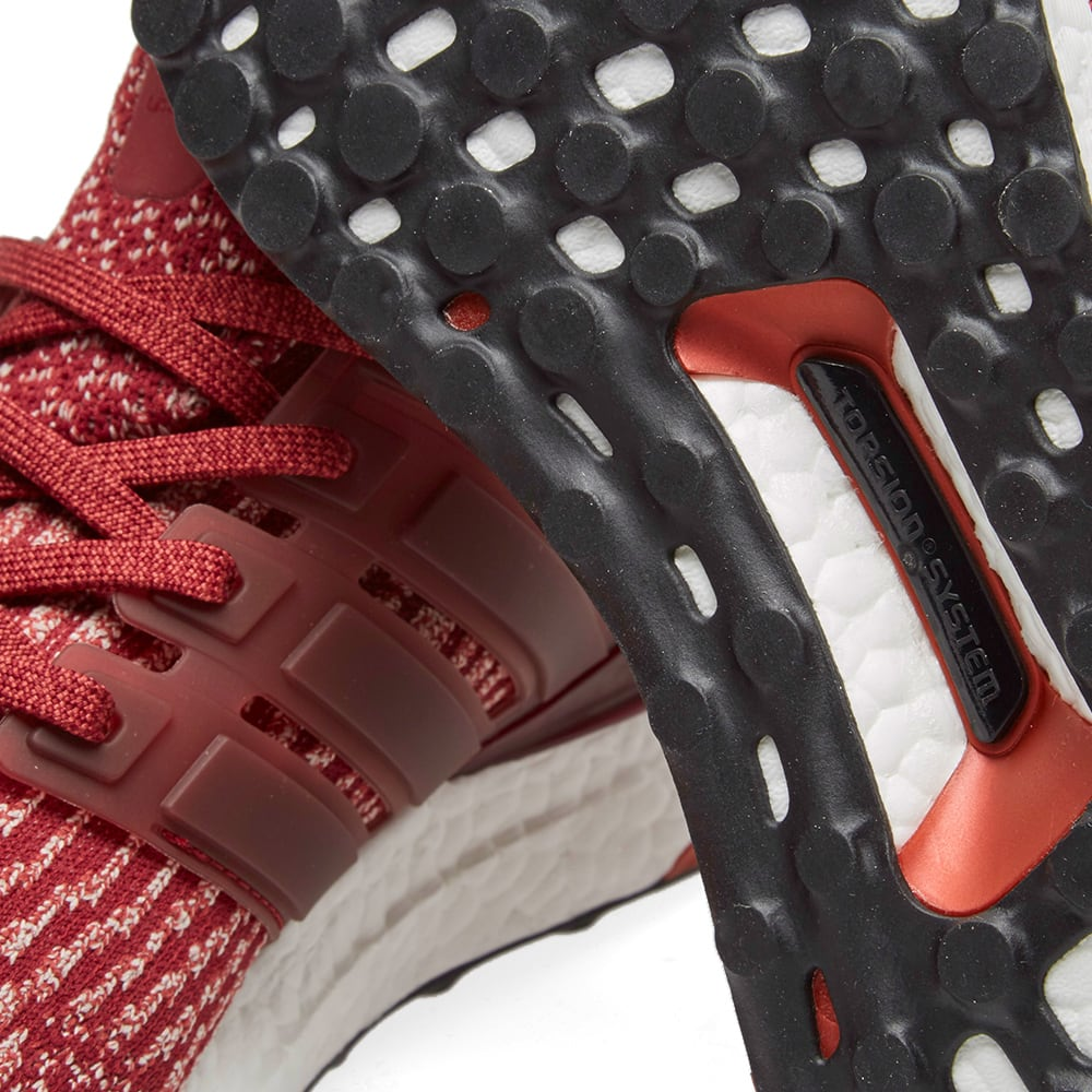 915007edc8cb5 Adidas Ultra Boost 3.0 Collegiate Burgundy