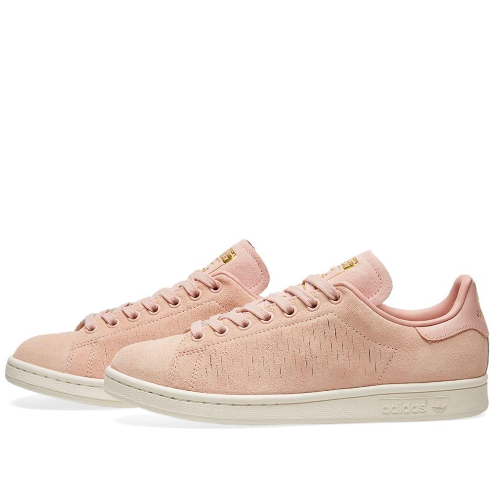 wholesale dealer 6d010 d8ee8 Adidas Women's Stan Smith W