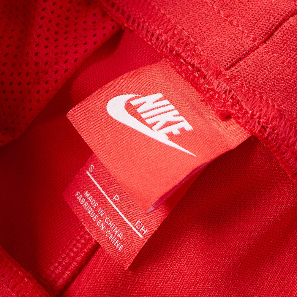 df2ee4ce7c54 Nike Taped Poly Pant University Red   Sail