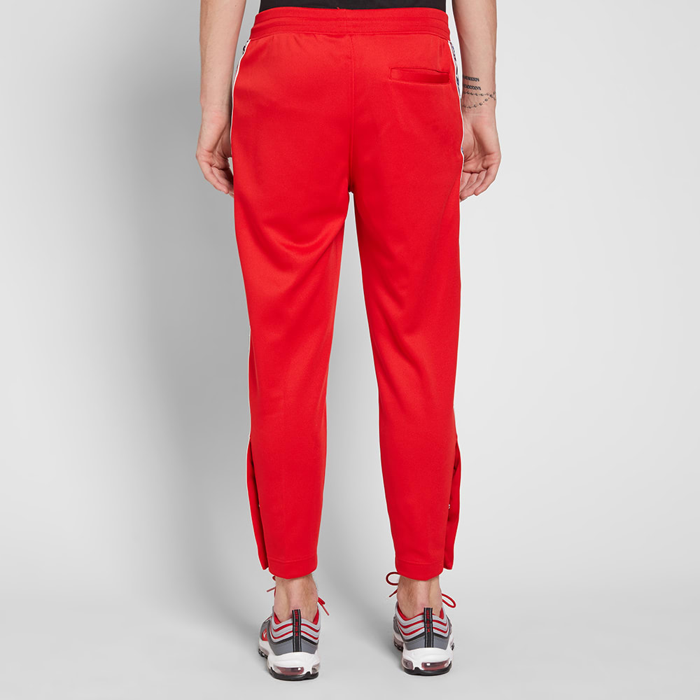 13f1aa87416f Nike Taped Poly Pant University Red   Sail
