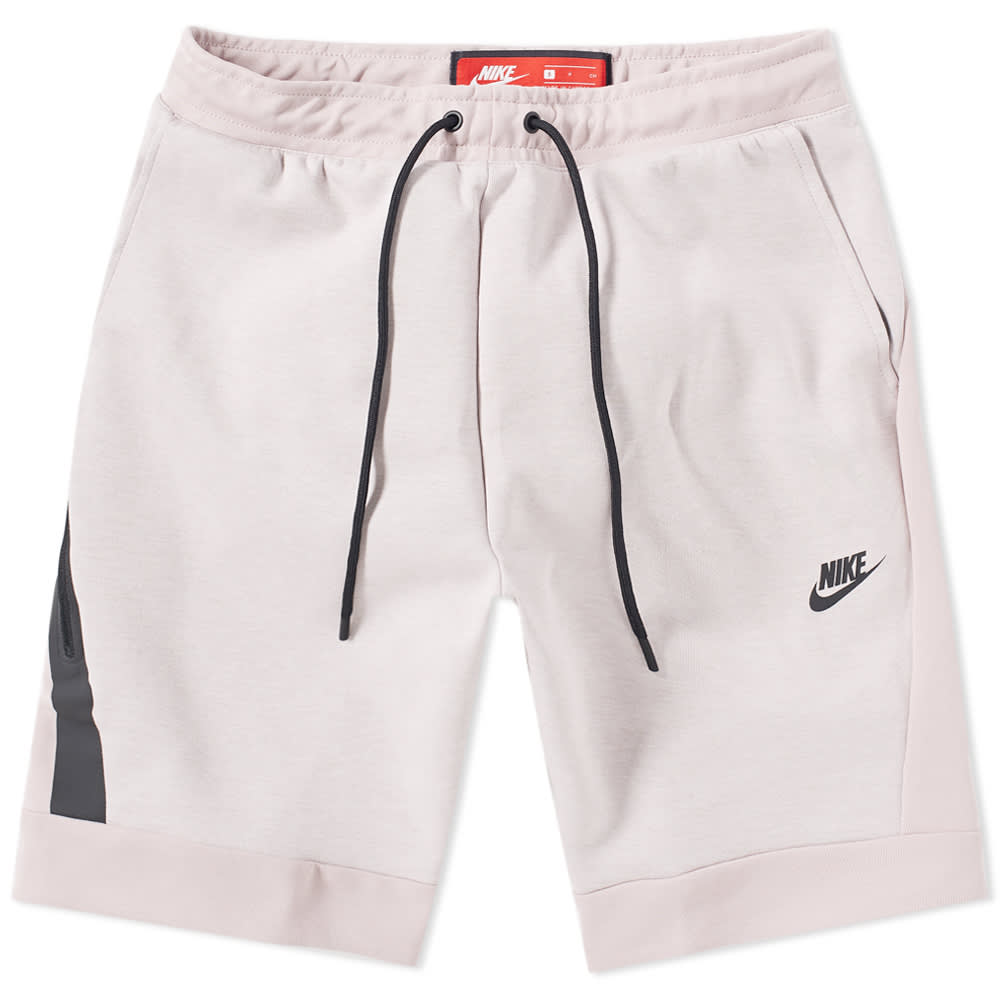 Conception innovante fabrication habile produits de qualité Nike Tech Fleece Short