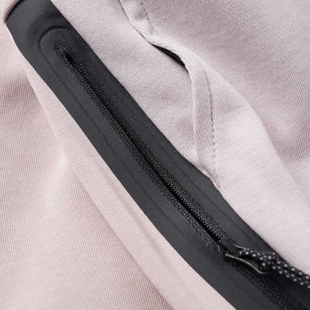 the latest d9ae2 f5af9 Nike Tech Fleece Short Particle Rose, Heather   Black   END.