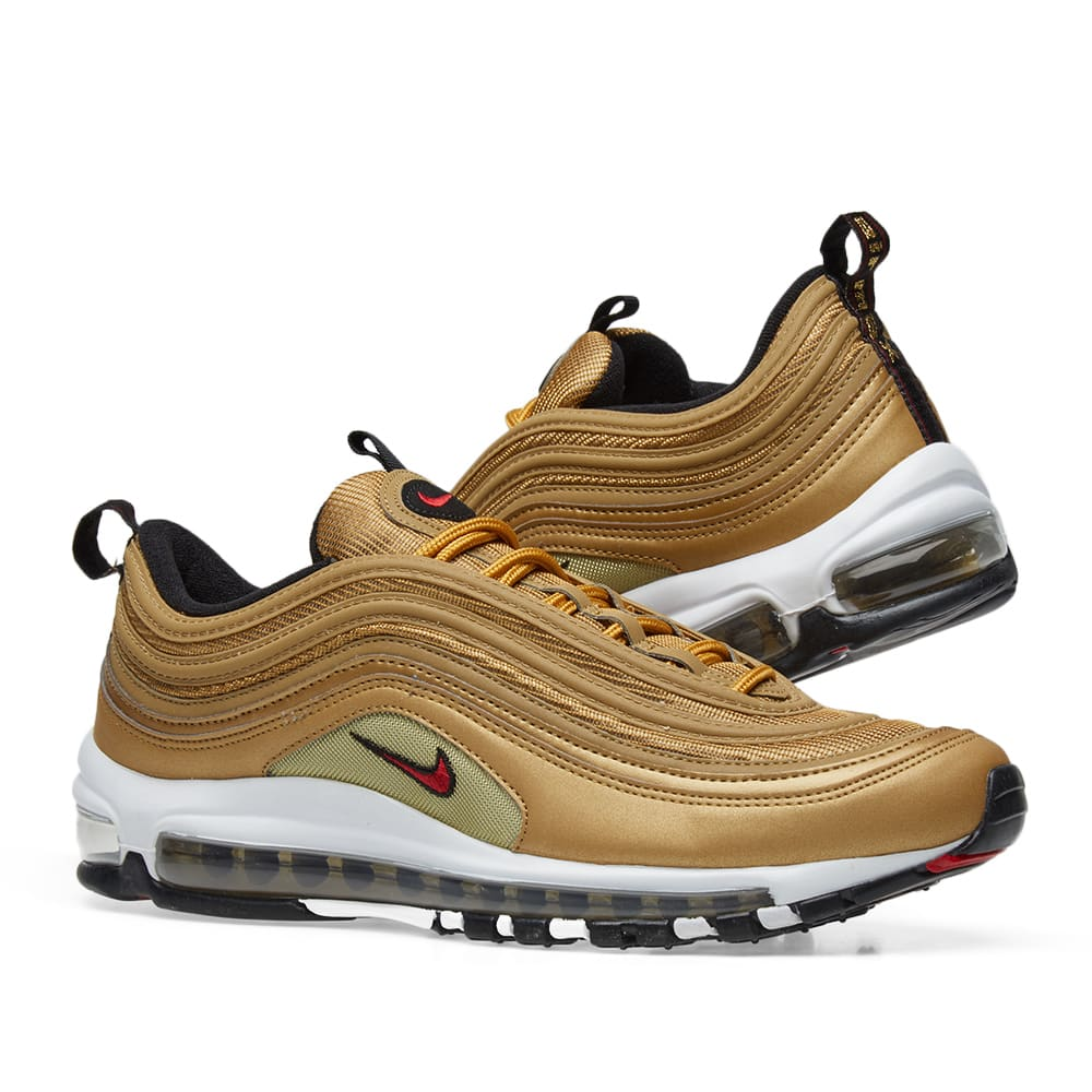 differently 31bd2 b127e Nike W Air Max 97 OG QS