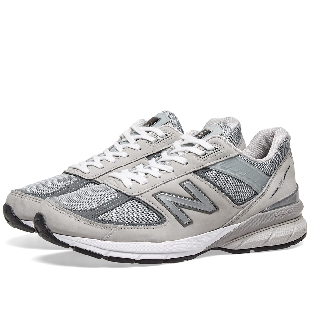 17b2e62bbd New Balance M990IG5 - Made in the USA