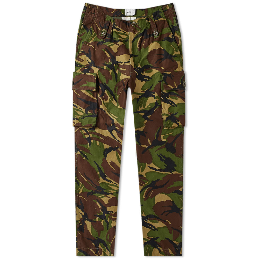 WTAPS | WTAPS Jungle England 2 Pant DPM Tropical | Goxip