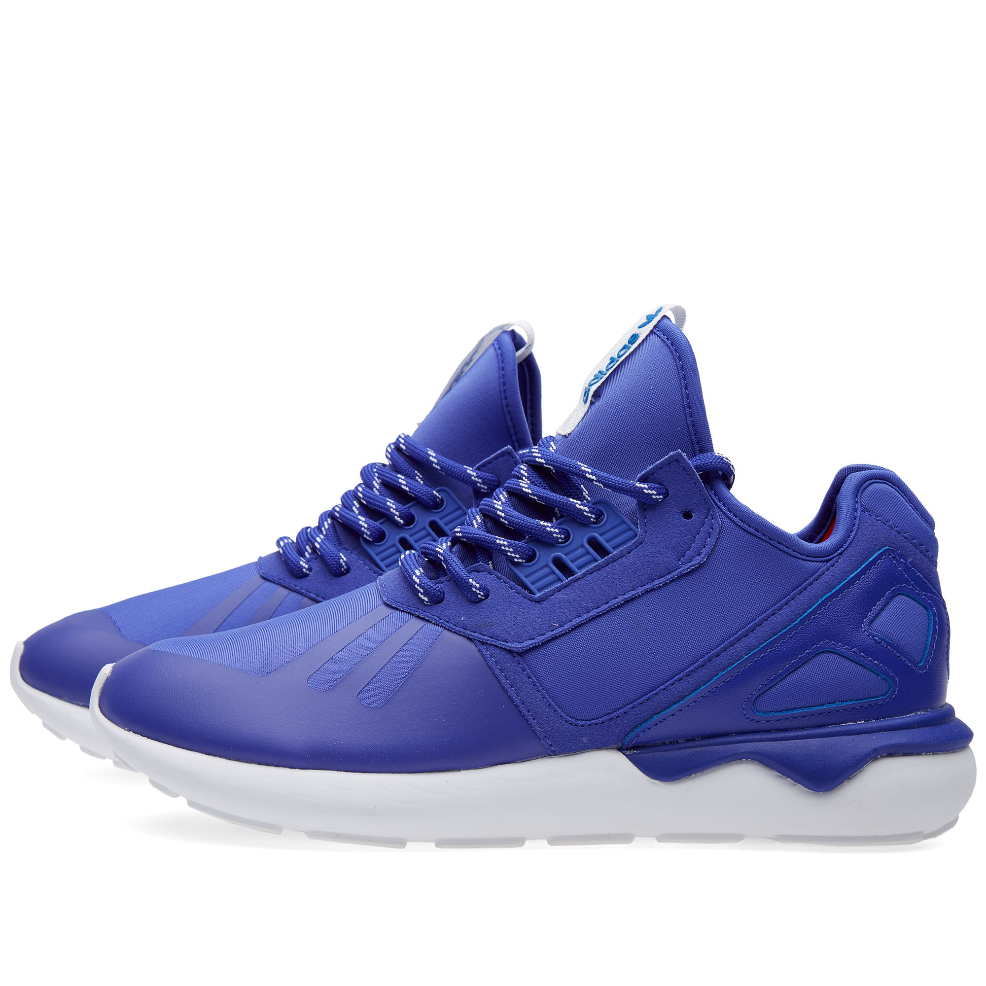 timeless design b4a9a 33a3e Adidas Tubular Runner Night Flash   END.