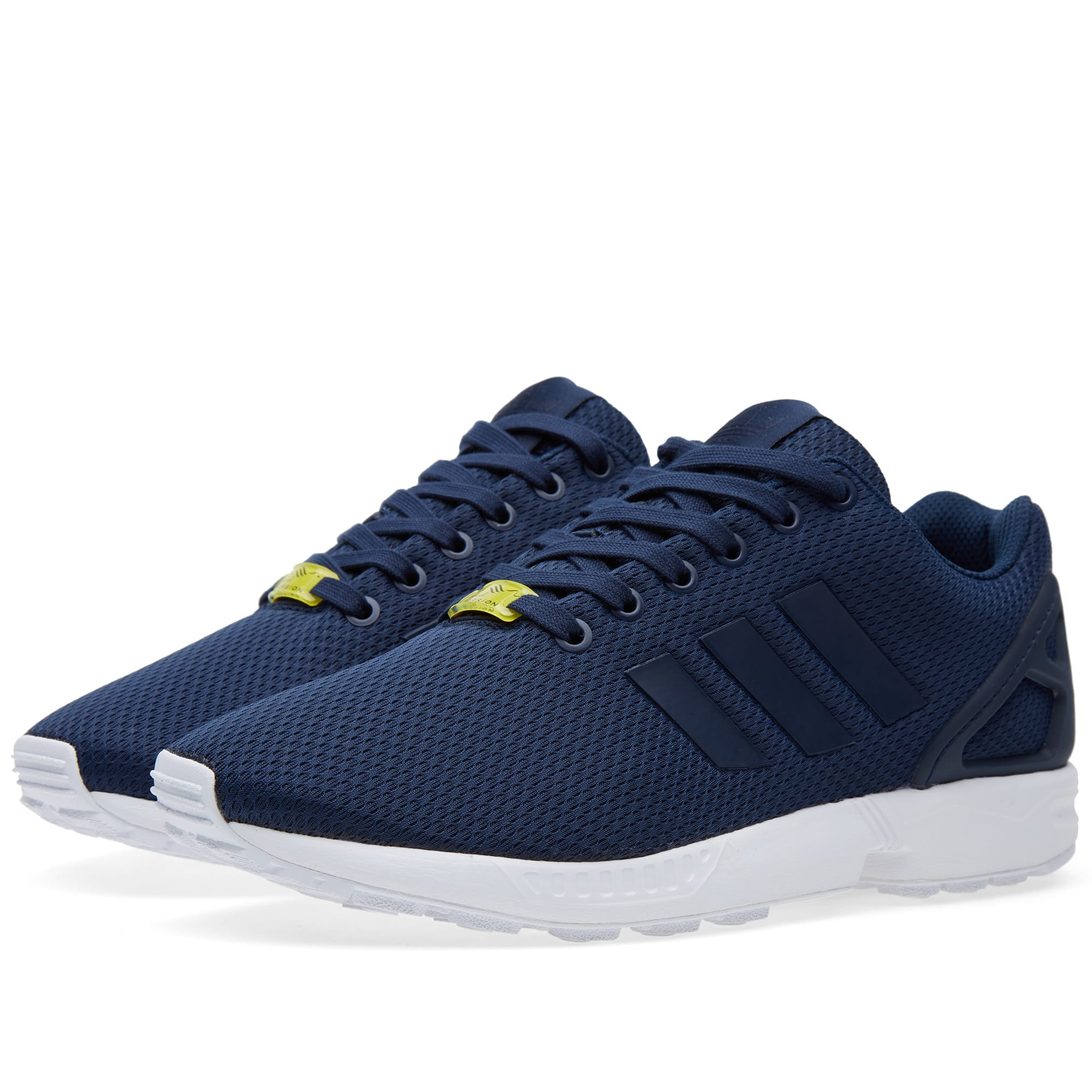 the latest 1c552 b211a Adidas ZX Flux