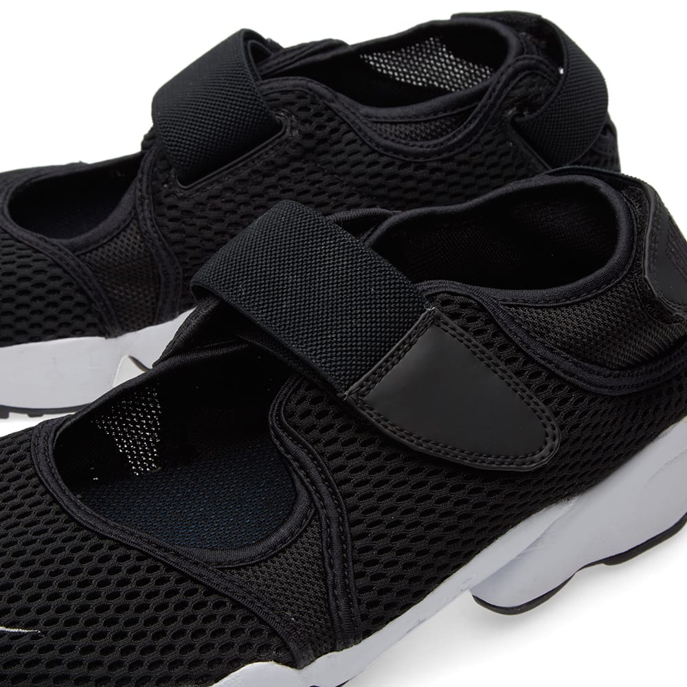 best loved 6c2cb 0aa82 Nike W Air Rift BR Black, Cool Grey   White   END.