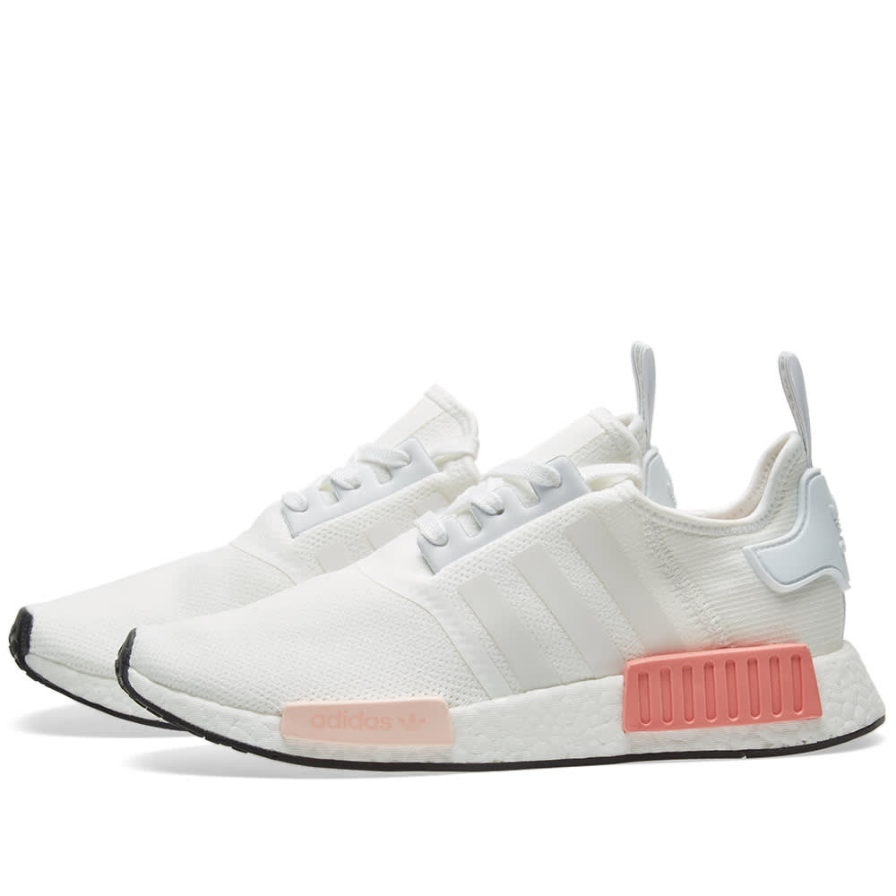 save off 74323 d7849 Adidas NMD_R1 W