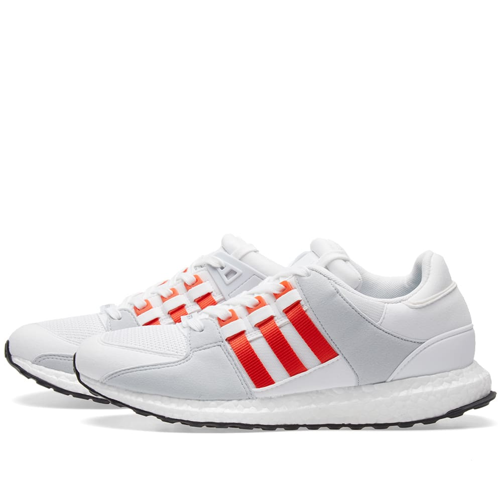15ec5c942 Adidas EQT Support Ultra White