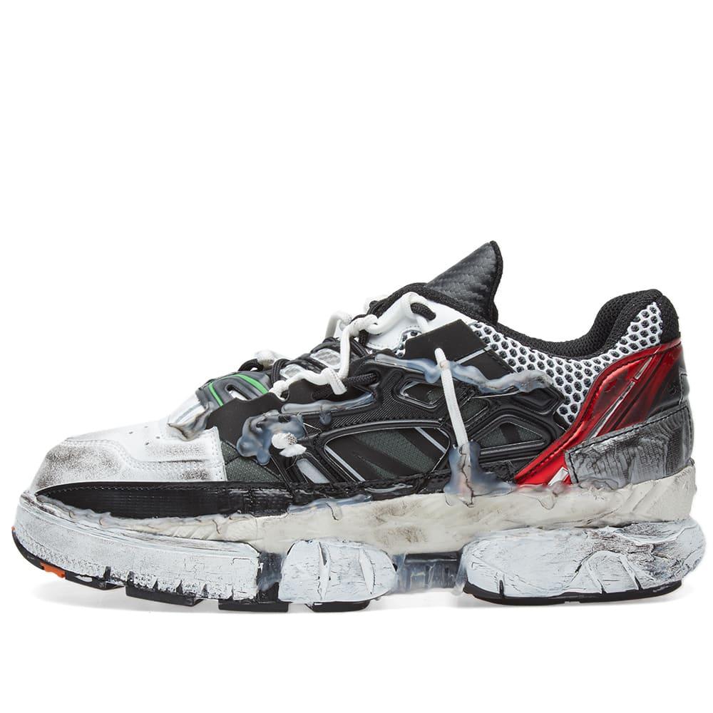Maison Margiela 22 Fusion Low Sneaker