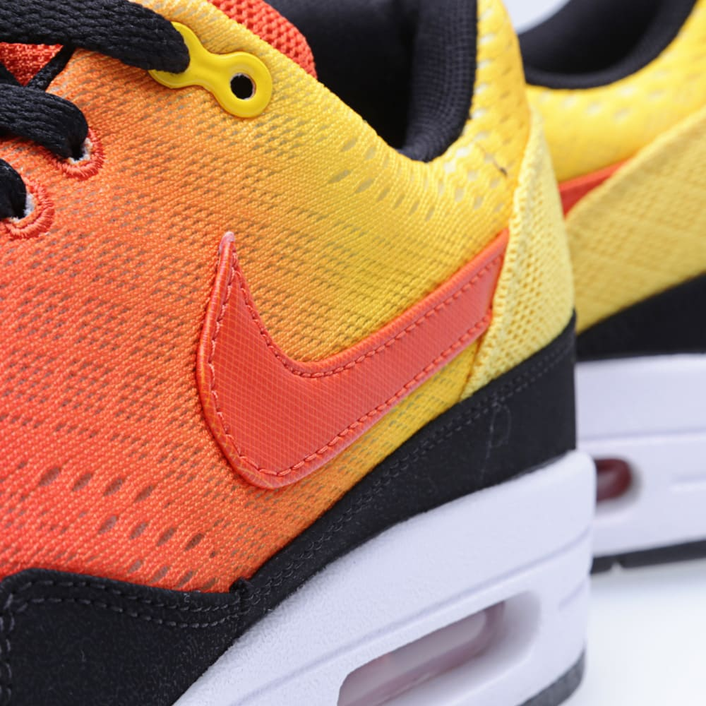 the best attitude e0950 488c2 Nike Air Max 1 EM  Sunset  Team Orange   END.