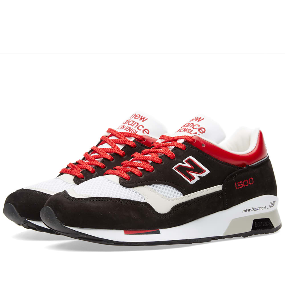 New Balance M1500 WR WR WR Made in England Sneakers, Size US