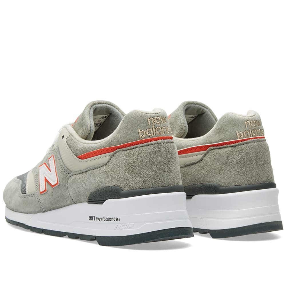 low priced a3c89 46e1d New Balance M997CHT - Made in the USA