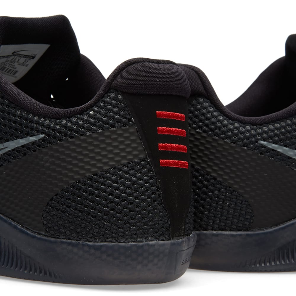 the latest 11c66 ba1e4 Nike Kobe XI Black   Cool Grey   END.