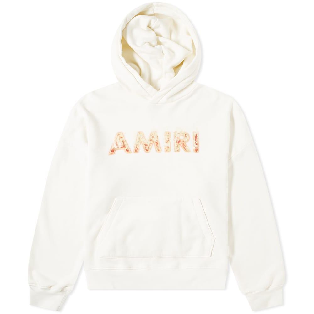 Amiri Flame Amiri Hoody by Amiri