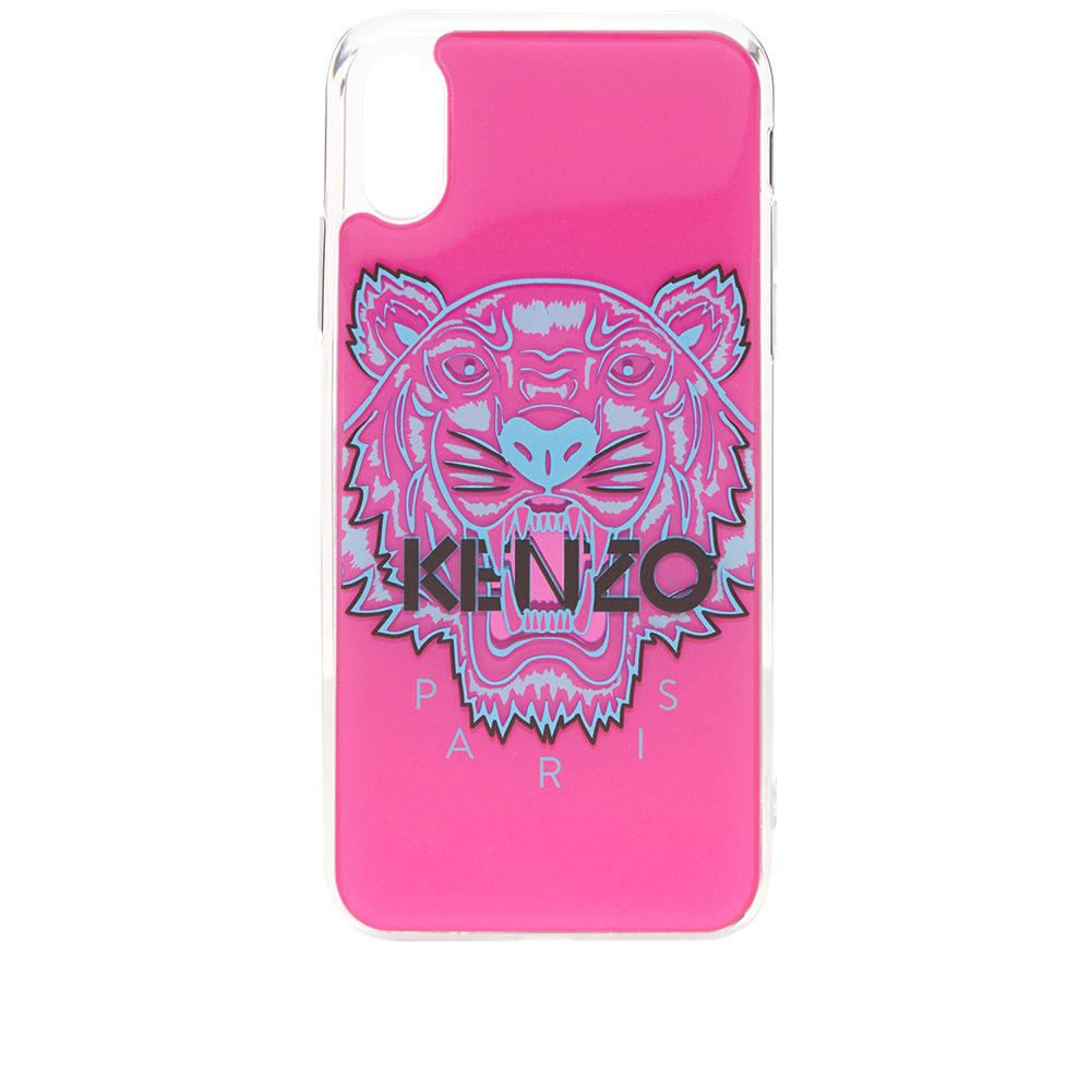 89dfc49e Kenzo iPhone X/XS Tiger Case