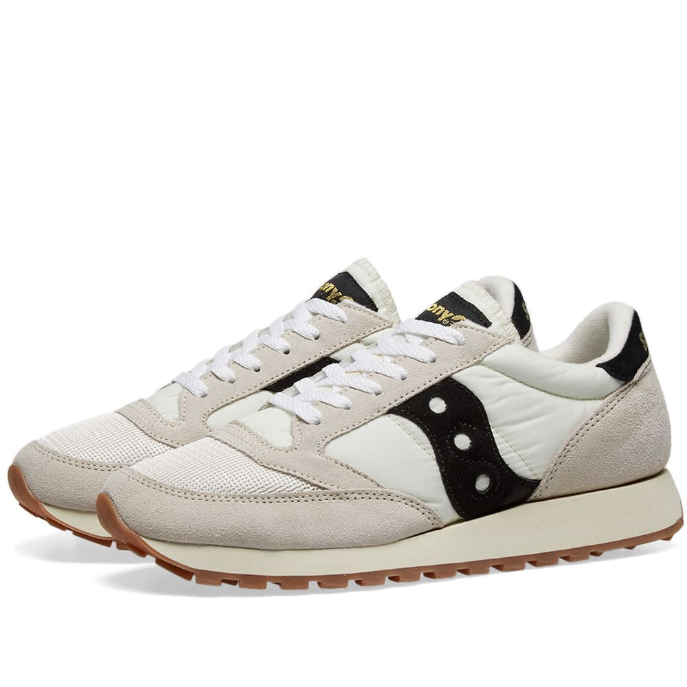 new product e7db6 72606 Saucony Jazz Vintage