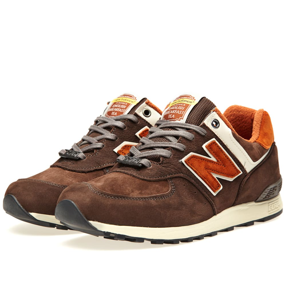 first rate 5f58d d598e New Balance M576TBR 'Tea Pack'