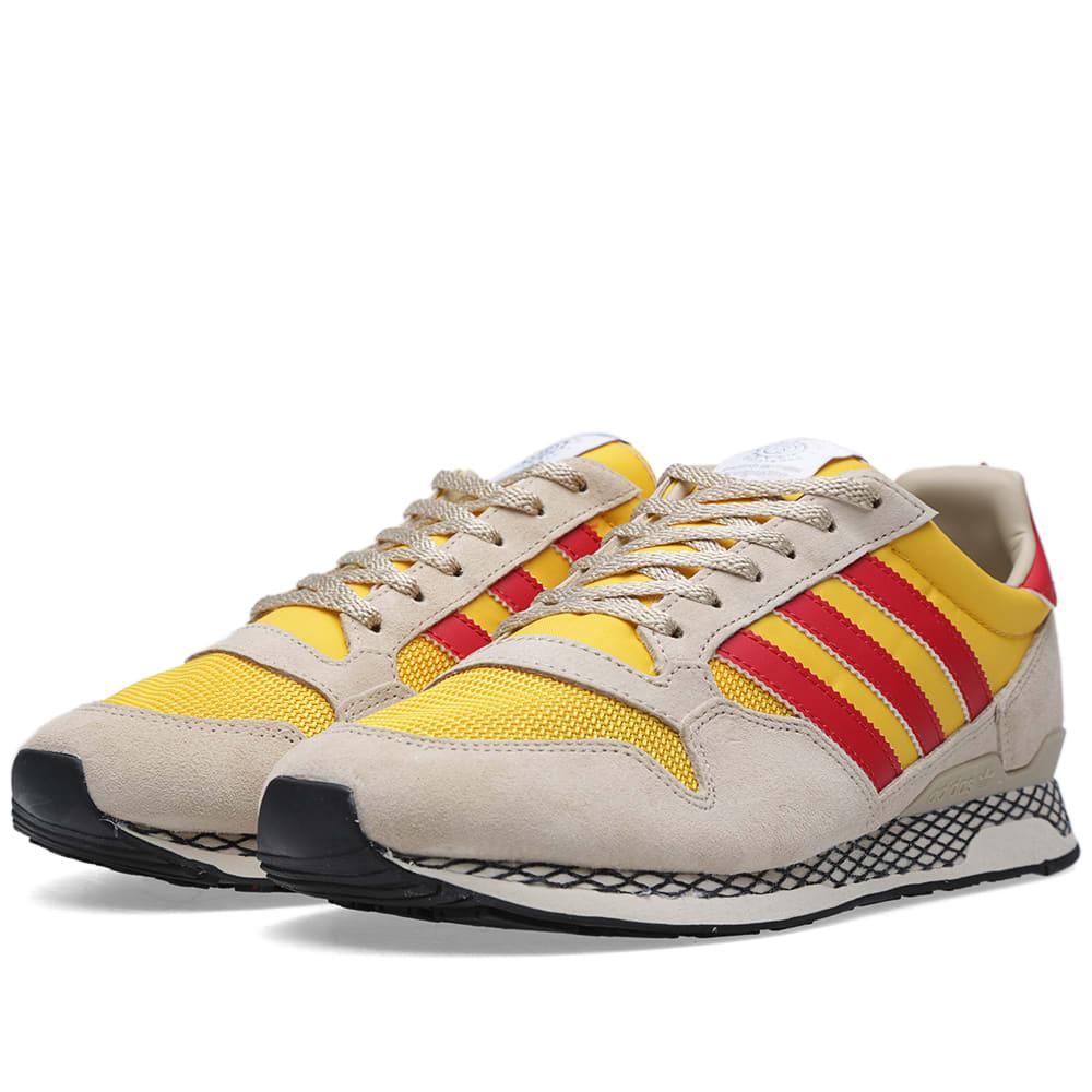 Adidas x KZK ZXZ ADV 84 Lab.