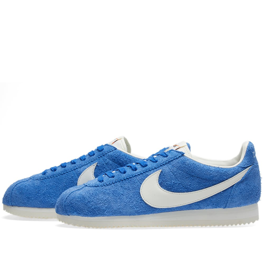 on sale ad4b5 249d8 Nike x Kenny Moore Classic Cortez
