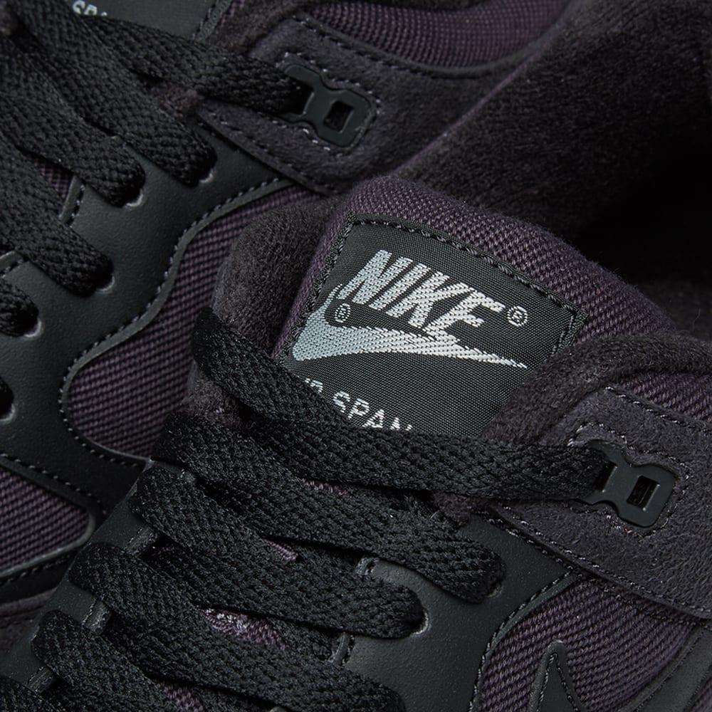 wholesale dealer 6e117 c143e Nike Air Span II SE Grey, Black, Red   Sail   END.