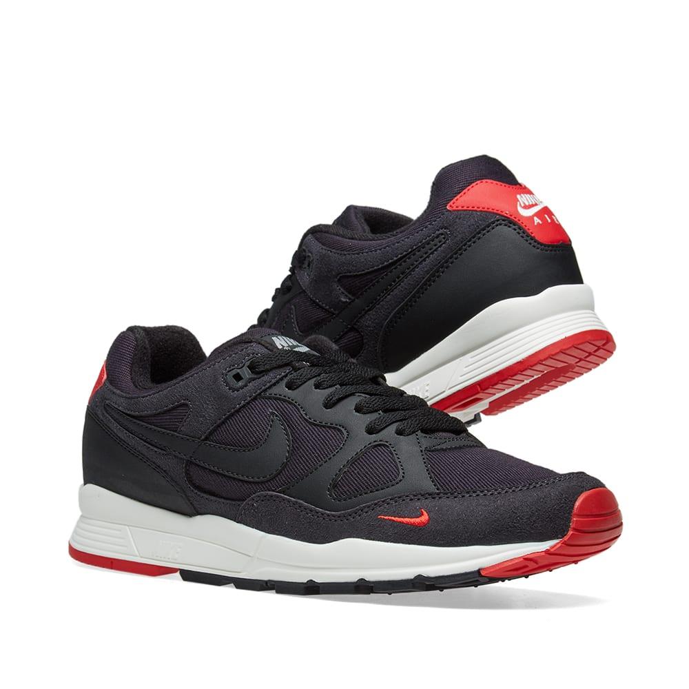 watch f8b51 41c7d Nike Air Span II SE. Grey, Black, Red ...