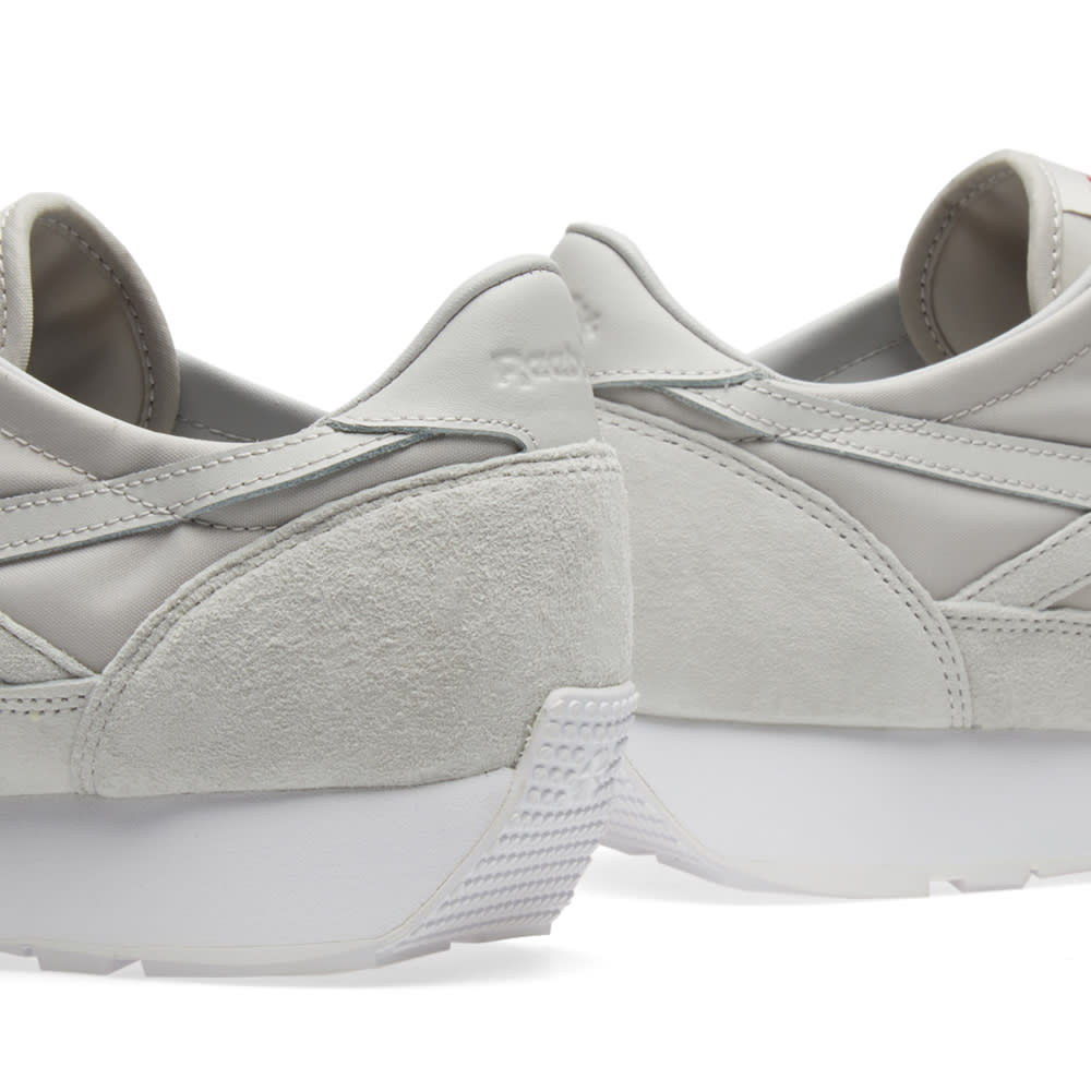 0add0c7583 Reebok Aztec Zip W